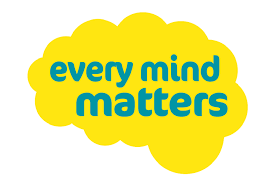 Better Health - Every Mind Matters